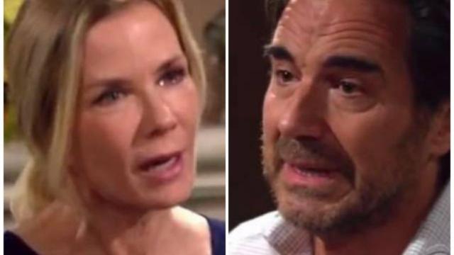 Beautiful anticipazioni 8-13 giugno: Brooke e Ridge in disaccordo sulla scelta di Hope