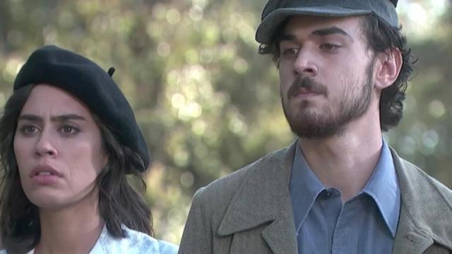 Il Segreto, anticipazioni dall'8 al 13 giugno: Matias e Marcela fanno pace, Alicia gelosa