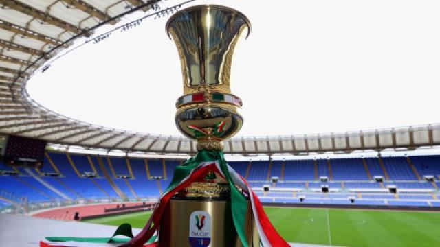 Coppa Italia, Juventus-Milan si potrebbe giocare il 12 giugno