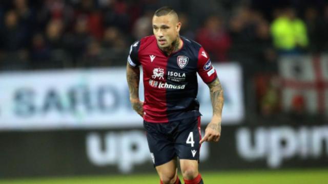 Inter, Nainggolan potrebbe avere una chance, possibile cessione per Esposito