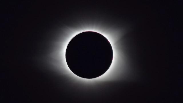Eclissi lunare di penombra visibile durante il mese del solstizio d'estate