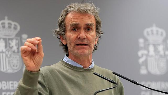 Fernando Simón y las comunidades autónomas informan cifras diversas sobre COVID-19