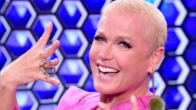 Xuxa fala sobre a Rede Globo e dispara: 'fui mimadinha'