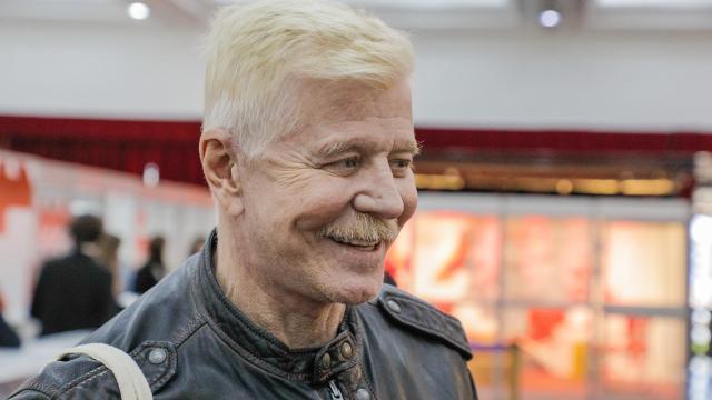 Após 38 anos de casa, Miguel Falabella desabafa ao sair da Globo: 'amanhã eu recomeço'