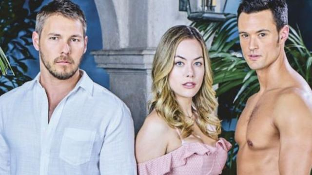 Beautiful trame 8-13 giugno: Hope lascia Liam per crescere Douglas insieme a Thomas