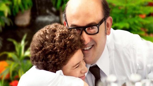 'El Olvido que seremos' del español Trueba será la única cinta española en Cannes