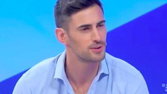 Alessandro Graziani sulla frequentazione con Serena: 'Mi sono fatto da parte'