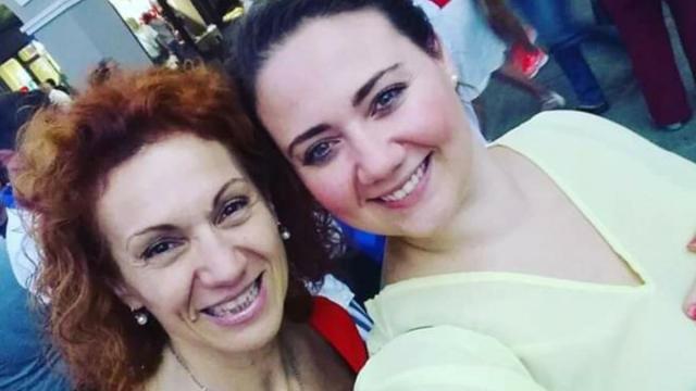 Lutto per la soprano Nina Monaco: perde la vita la figlia 28enne Adriana