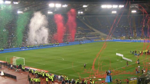 Coppa Italia, Juve-Milan e Napoli-Inter rispettivamente il 12 e 13 giugno, finale il 17