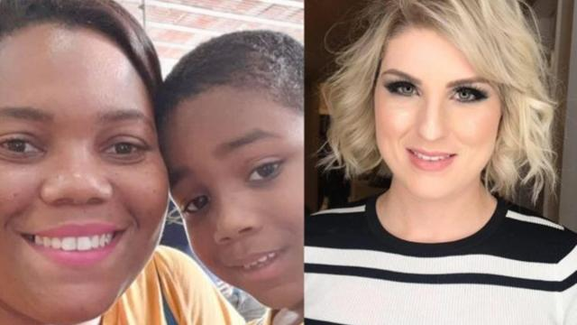 Mãe de menino que caiu do 9° andar critica patroa: 'confiei meu filho a ela'