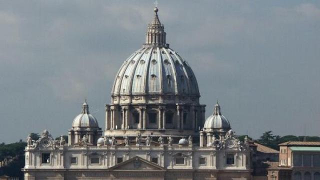 Città del Vaticano, investimenti immobiliari: arrestato Gianluigi Torzi