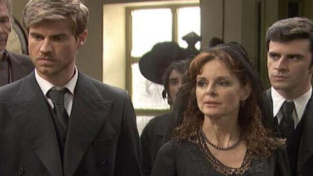 Il Segreto finale, Alicia e Tomas insieme? La confessione che cambia tutto