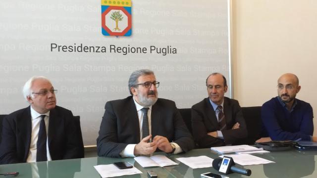 Concorsi in Puglia: oltre 500 assunzioni a tempo indeterminato per diplomati e laureati