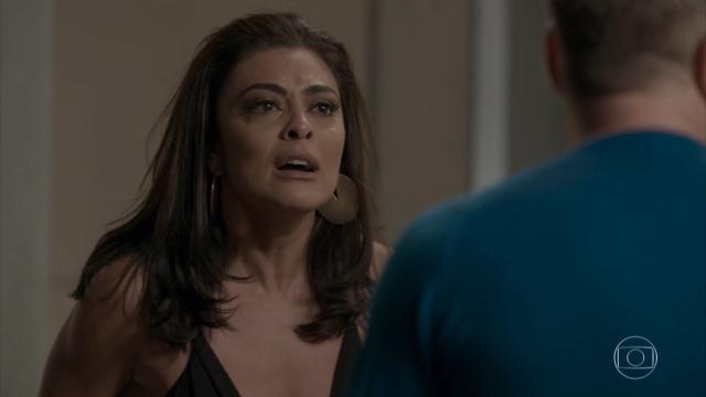 'Totalmente Demais': Carolina pede que Arthur escolha entre ela ou Eliza