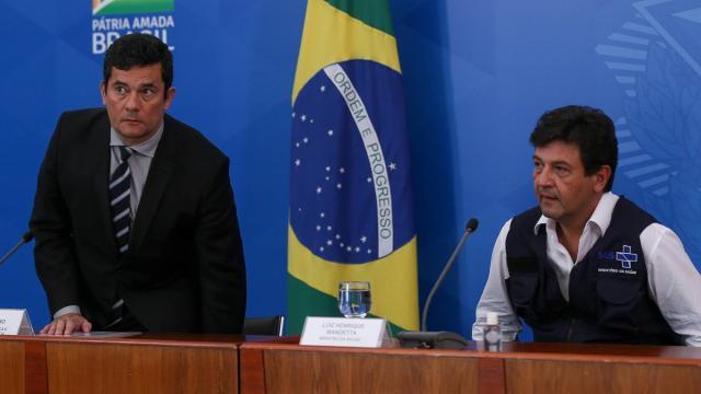 5 ministros que já passaram pelo governo de Jair Bolsonaro