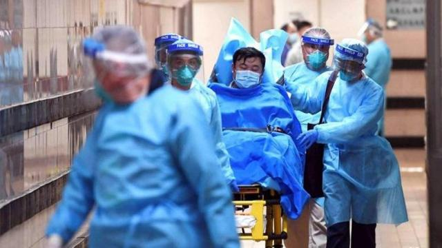 Es aprobada una vacuna experimental contra el coronavirus solo para uso militar