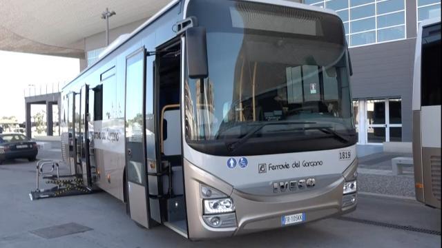 Puglia: dal 1° luglio nella regione il trasporto pubblico torna regolare