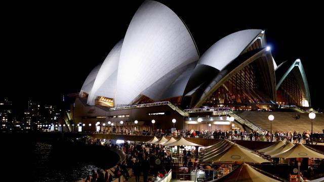 Sydney ya funciona al 100% con energías limpias y renovables