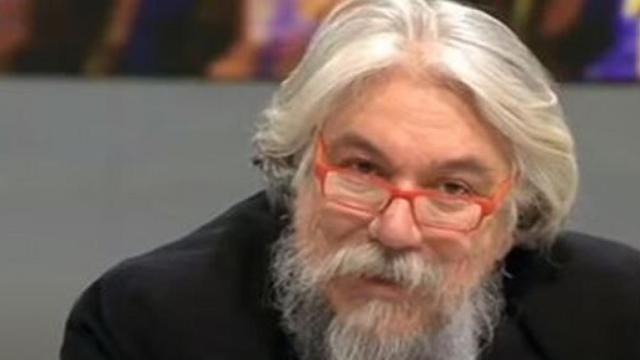 Lo psichiatra Meluzzi sull'utilizzo delle mascherine per i bambini 'No alle museruole'