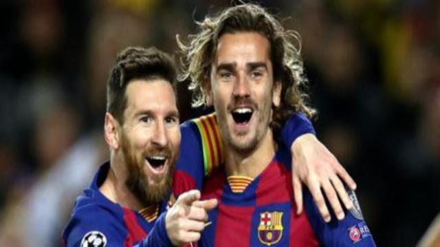 Griezmann al Barça sarebbe scontento: l'Inter potrebbe fare un tentativo (Rumors)