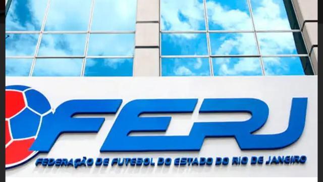 Federação de Futebol do Rio pede para clubes transmitirem partidas