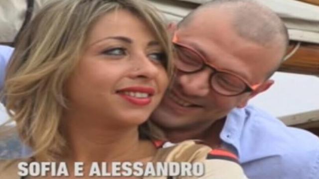 Temptation Island, anticipazioni puntata 9 luglio: Alessandro chiede il confronto a Sofia