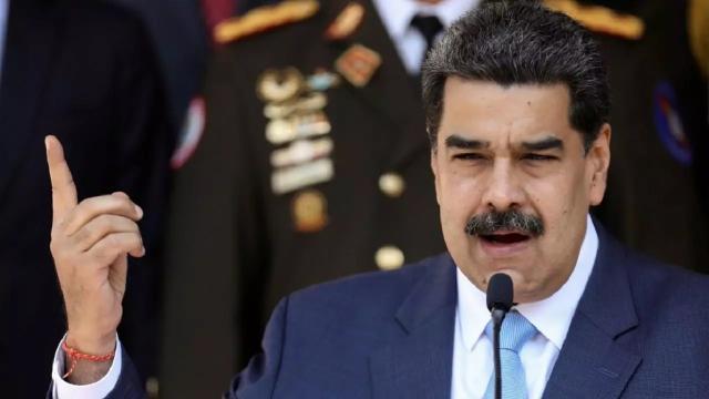 El oro venezolano profundiza la crisis entre la Unión Europea y Nicolás Maduro