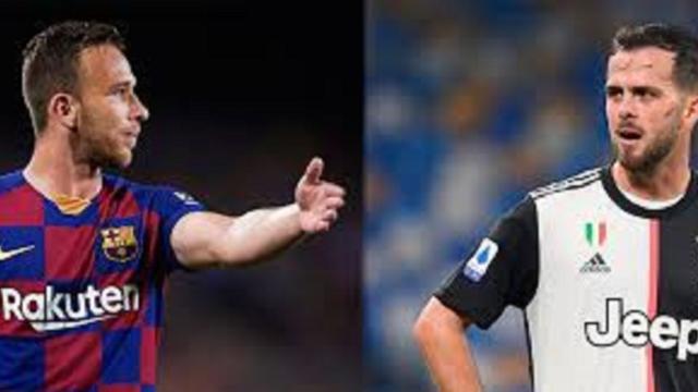 L'échange Barça/Juve pour Pjanic et Arthur ne passe pas