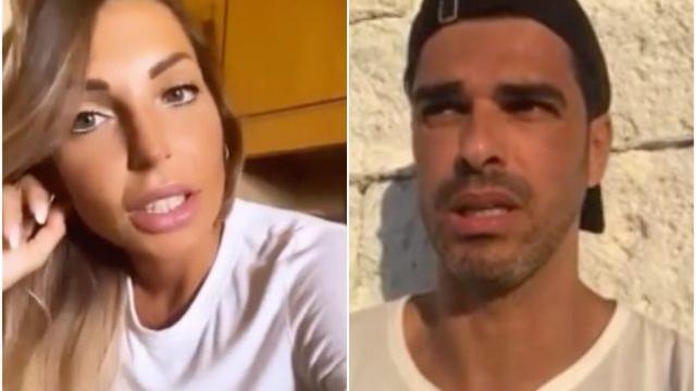 Cristian Gallella e Tara Gabrieletto si sono detti addio: 'Abbiamo deciso di separarci'
