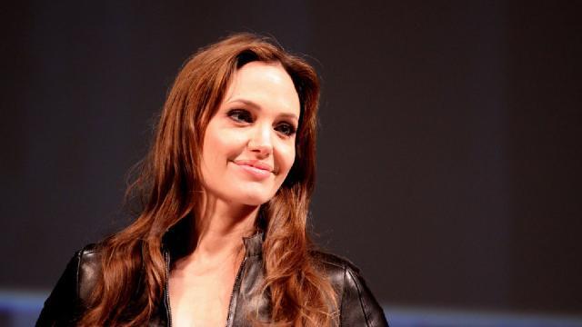 El 'gen Angelina Jolie' provoca cáncer de próstata y cólon en el hombre