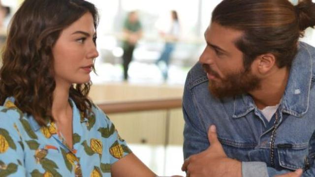 DayDreamer, anticipazioni dal 6 al 10 luglio: Sanem vuole dichiarare il suo amore a Can