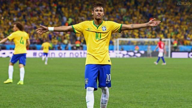 5 jogadores de futebol mais valiosos do mundo atualmente