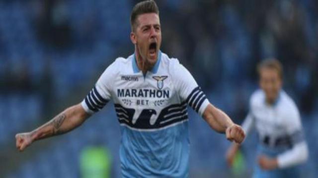 L'Inter pensa a Milinkovic-Savic: dallo sponsor potrebbe arrivare il tesoretto (Rumors)