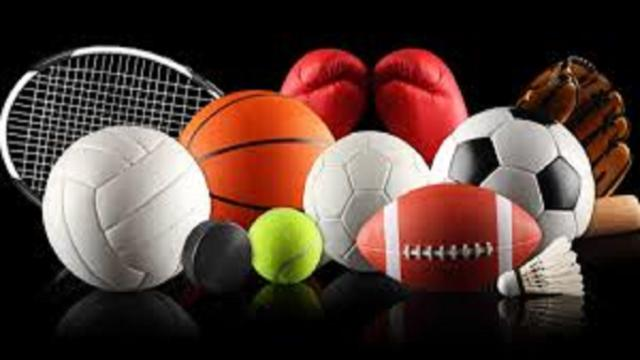 Du football au tennis, cinq sports populaires dans le monde