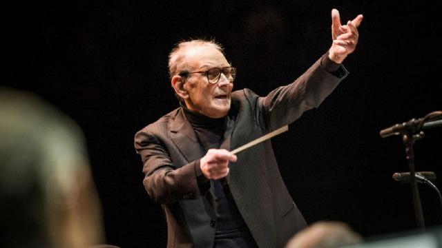 Addio a Ennio Morricone: C'era una volta in America tra le colonne sonore indimenticabili