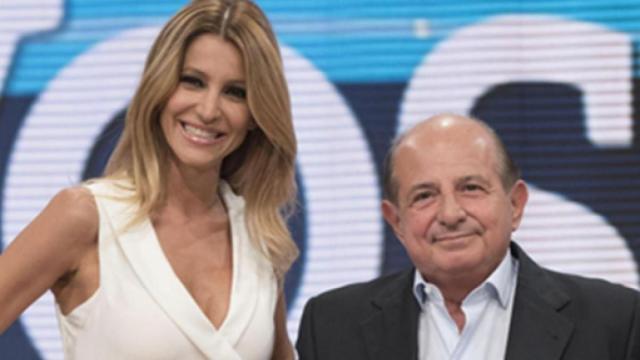 Massimo Boldi ha lasciato la sua baby fidanzata: ecco perché