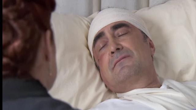 Una vita, anticipazioni spagnole: Don Ramon coinvolto in un incidente stradale
