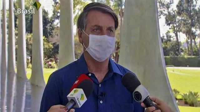 Associação Brasileira de Imprensa acusa Bolsonaro de atitude criminosa
