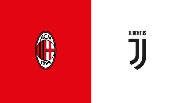 Milan-Juventus termina 4-2: Ronaldo e Rabiot non bastano, i rossoneri calano il poker
