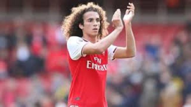 Ecarté par Arsenal, Mattéo Guendouzi est pisté par de nombreux club