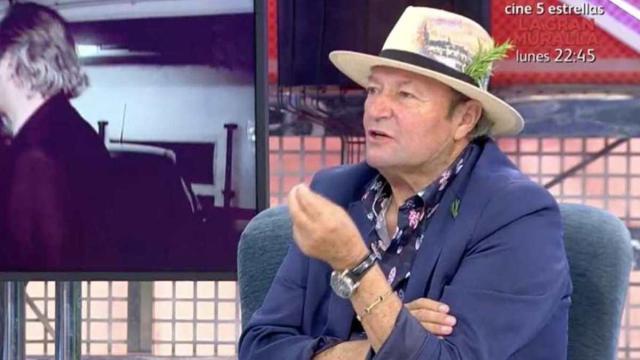 Amador dice que Fidel trataba mal a Rocío y a David, encerrándolos en una habitación
