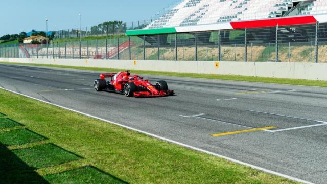 F1, il 13 settembre si correrà il Gran Premio di Toscana al Mugello