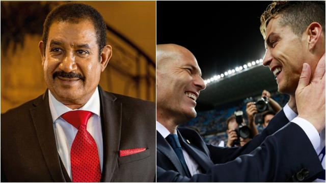 Calciomercato Juventus, il Marsiglia punta Ronaldo, Ajroudi lo vuole insieme a Zidane
