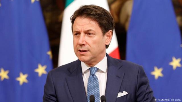 Italia endurece las medidas para controlar la propagación del coronavirus