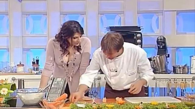Elisa Isoardi sulla chiusura de La Prova del Cuoco: 'Piango ancora'