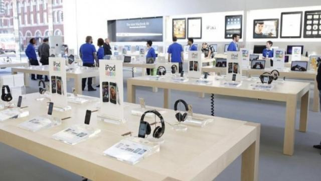 Offerte di Lavoro Apple in tutta Italia: opportunità full e part time, candidature online