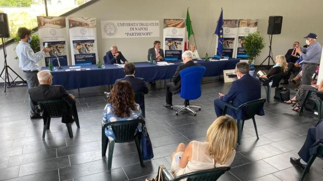 Nola, torna Università Parthenope: a settembre parte il corso di 'Economia e Management'
