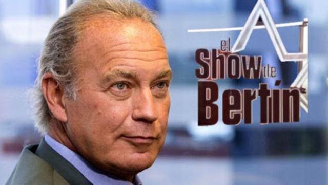 Bertín Osborne cambia Telecinco por Canal Sur y un programa de entretenimiento