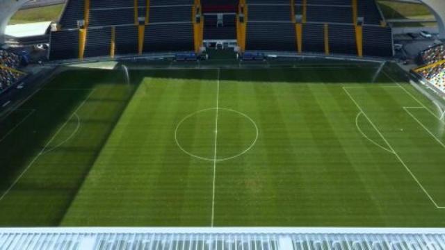 Udinese-Juventus, le probabili formazioni: rientra Okaka, problemi in difesa per Sarri