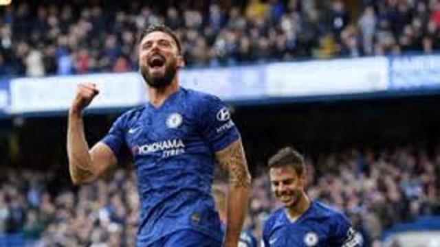 Olivier Giroud : son incroyable fin de saison avec Chelsea saluée sur les réseaux